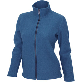 Ivanhoe of Sweden Brodal Jacket Women electric blue